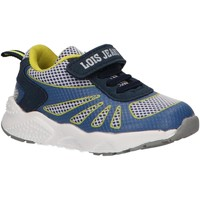 Chaussures Garçon Multisport Lois 46078 Azul