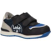 Chaussures Garçon Multisport Lois 46016 Azul