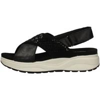 Chaussures Femme Sandales et Nu-pieds Imac 309730 NOIR