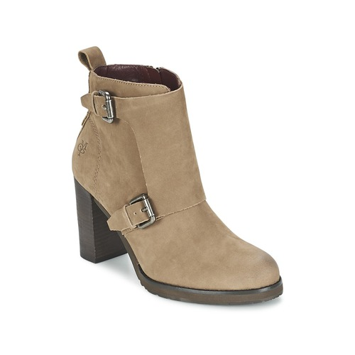 Bottines / Boots Marc O'Polo LYVENET Taupe 350x350