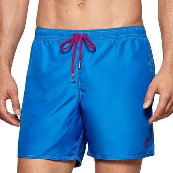Vêtements Homme Maillots / Shorts de bain Impetus Short de bain homme bleu clair Bleu