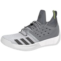 Chaussures Homme Basketball adidas Originals Harden Vol. 2 Gris