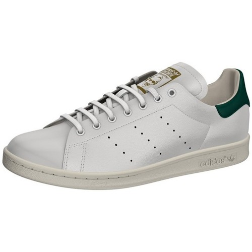 adidas originals stan smith baskets mode mixte adulte