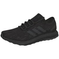 Chaussures Homme Running / trail adidas Originals PureBoost Noir