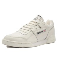 Chaussures Baskets basses Reebok Sport Workout Plus MU Beige