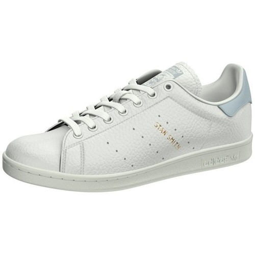 Chaussures Baskets basses adidas Originals Stan Smith Vert