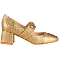 Chaussures Femme Escarpins Mz Made For Petite ROMIE Or