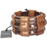 Montres & Bijoux Femme Bracelets Nali' AMBR0107 marron