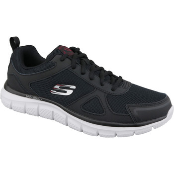 Chaussures Homme Running / trail Skechers Track-Scloric 52631-BKRD