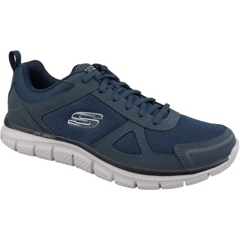 Chaussures Homme Running / trail Skechers Track-Scloric 52631-NVY