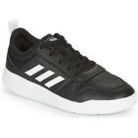 Chaussures Garçon Baskets basses adidas Originals VECTOR K Noir