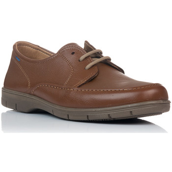 Chaussures Derbies & Richelieu Luisetti 28901 Marron