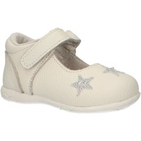 Chaussures Fille Derbies & Richelieu Happy Bee B138834-B1153 Blanco