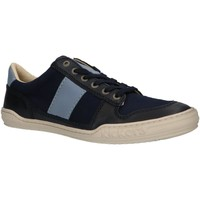 Chaussures Homme Multisport Kickers 694650-60 JIMMY Marr?n