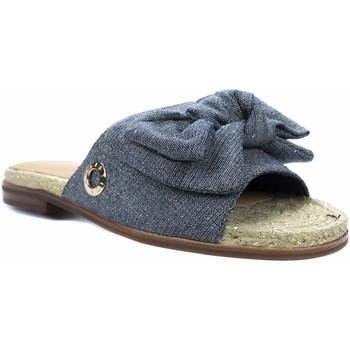 Chaussures Femme Mules Armistice Rio Sun Playa bleu
