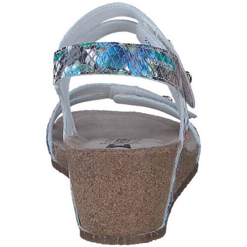 Sandale Et Nu Multicolore pieds Mephisto Minoa Sandales Multicole Femme O0Pnwk