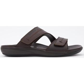 Chaussures Femme Sandales et Nu-pieds Mephisto Sandale STAN Marron Marron