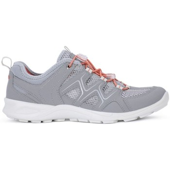 Chaussures Femme Baskets basses Ecco Terracruise LT Gris