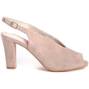 Chaussures Femme Sandales et Nu-pieds Stephen Allen 1709L-K1 Rose