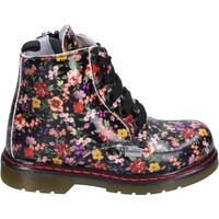 Chaussures Fille Bottines Melania bottines cuir synthétique multicolor