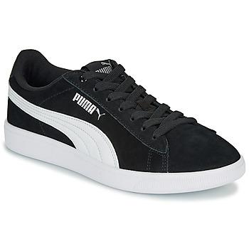 Chaussures Femme Baskets basses Puma VIKKY WNS V2 NR Noir