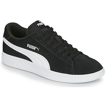 Chaussures Homme Baskets basses Puma PUMA SMASH V2 Noir