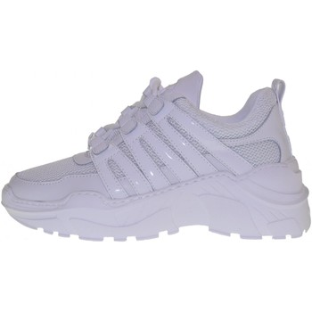 Chaussures Femme Baskets basses Windsor Smith  Bianco