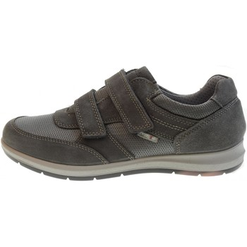 Chaussures Homme Baskets basses Enval  Grigio