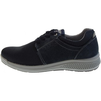 Chaussures Homme Baskets basses Enval  Blu
