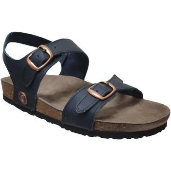 Chaussures Femme Sandales et Nu-pieds Romika Westland Juno Marine cuir