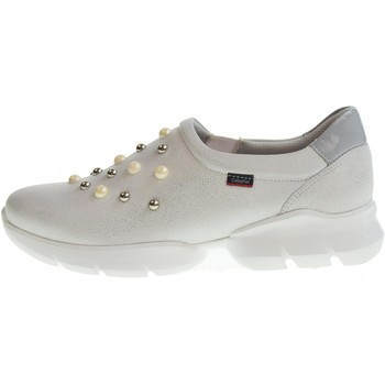 Chaussures Femme Baskets basses CallagHan  Argento/grigio