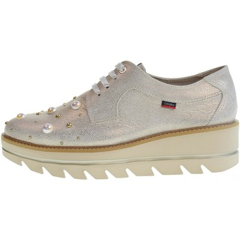 Chaussures Femme Baskets basses CallagHan  Platino