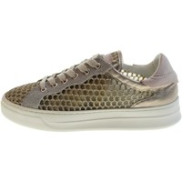 Chaussures Femme Baskets basses Crime London  Oro