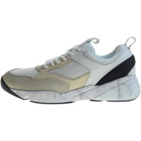 Chaussures Homme Baskets basses Cromier  Bianco