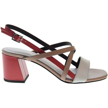 Chaussures Femme Sandales et Nu-pieds What For  Rosa