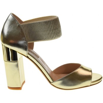Chaussures Femme Sandales et Nu-pieds Albano  Oro