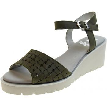 Chaussures Femme Sandales et Nu-pieds CallagHan  Carciofo