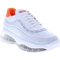 Chaussures Femme Baskets basses Bronx Basket Femme Bubbly Blanc