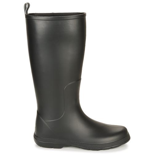 Isotoner De Chaussures Bottes Pluie 96523 Noir Homme 5AjLqR34