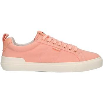 Chaussures Femme Tennis Kickers 691640-50 ANA Rosa