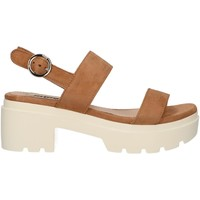 Chaussures Femme Sandales et Nu-pieds MTNG 50599 Marr?n