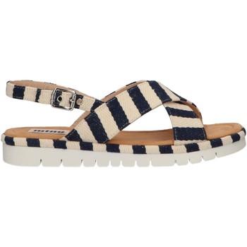 Chaussures Femme Sandales et Nu-pieds MTNG 51093 Azul