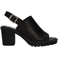 Chaussures Femme Mules MTNG 51095 Negro
