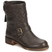Chaussures Femme Boots Marc by Marc Jacobs 626243 Marron