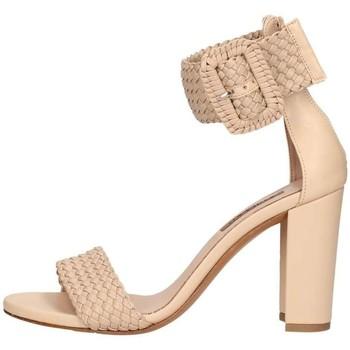Chaussures Femme Sandales et Nu-pieds Albano 2115 poudre de visage