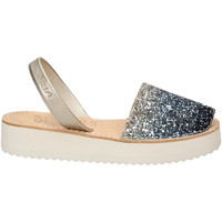 Chaussures Femme Sandales et Nu-pieds Ria GLITTER ILLUSION pearl