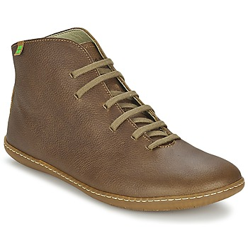 Bottines / Boots El Naturalista EL VIAJERO Marron 350x350