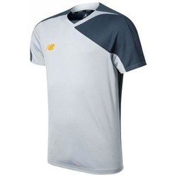 Vêtements Homme T-shirts & Polos New Balance WSTM500SVM szary