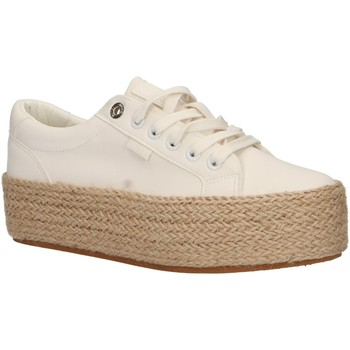 Chaussures Femme Espadrilles MTNG 69492 Blanco