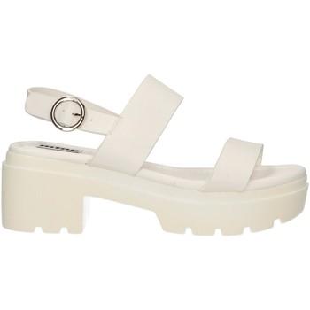 Chaussures Femme Sandales et Nu-pieds MTNG 50599 Blanco